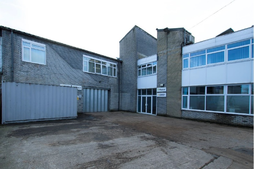 2a Desborough Industrial Park, Desborough Park Road, High Wycombe, Buckinghamshire