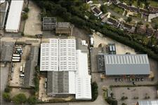 Koppers, Globe Business Park, Fieldhouse Lane, Marlow