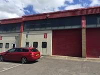 Unit 5, Lincoln Road, Cressex Business Park, High Wycombe