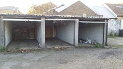 Garages, Rear Of, Alexander Road, Windsor
