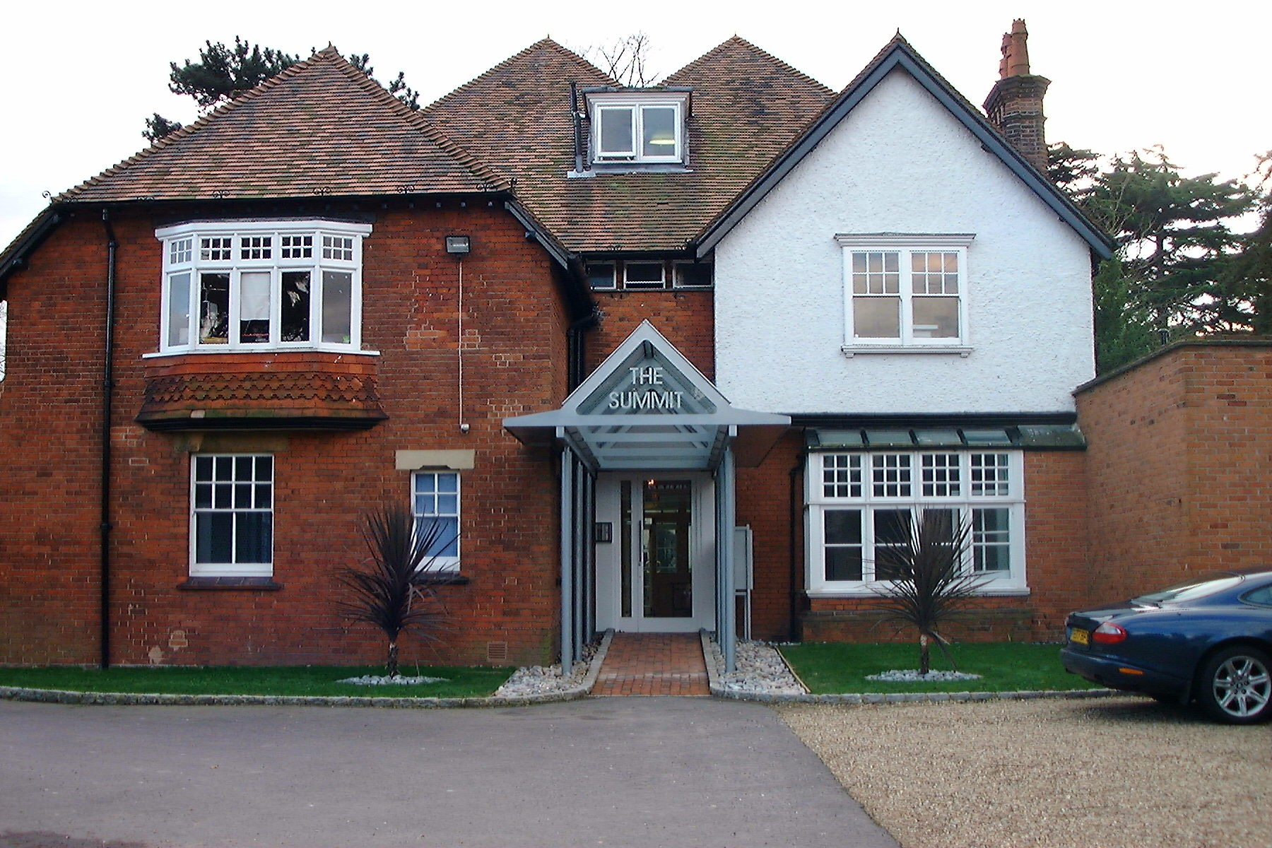 Suite A2, The Summit, 2 Castle Hill Terrace, Maidenhead, Berkshire