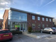 Unit 4 Stokenchurch Business Park, Ibstone Road, High Wycombe, Buckinghamshire