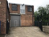 Unit 2, Premacto Works, Queensmead Road, High Wycombe, Buckinghamshire