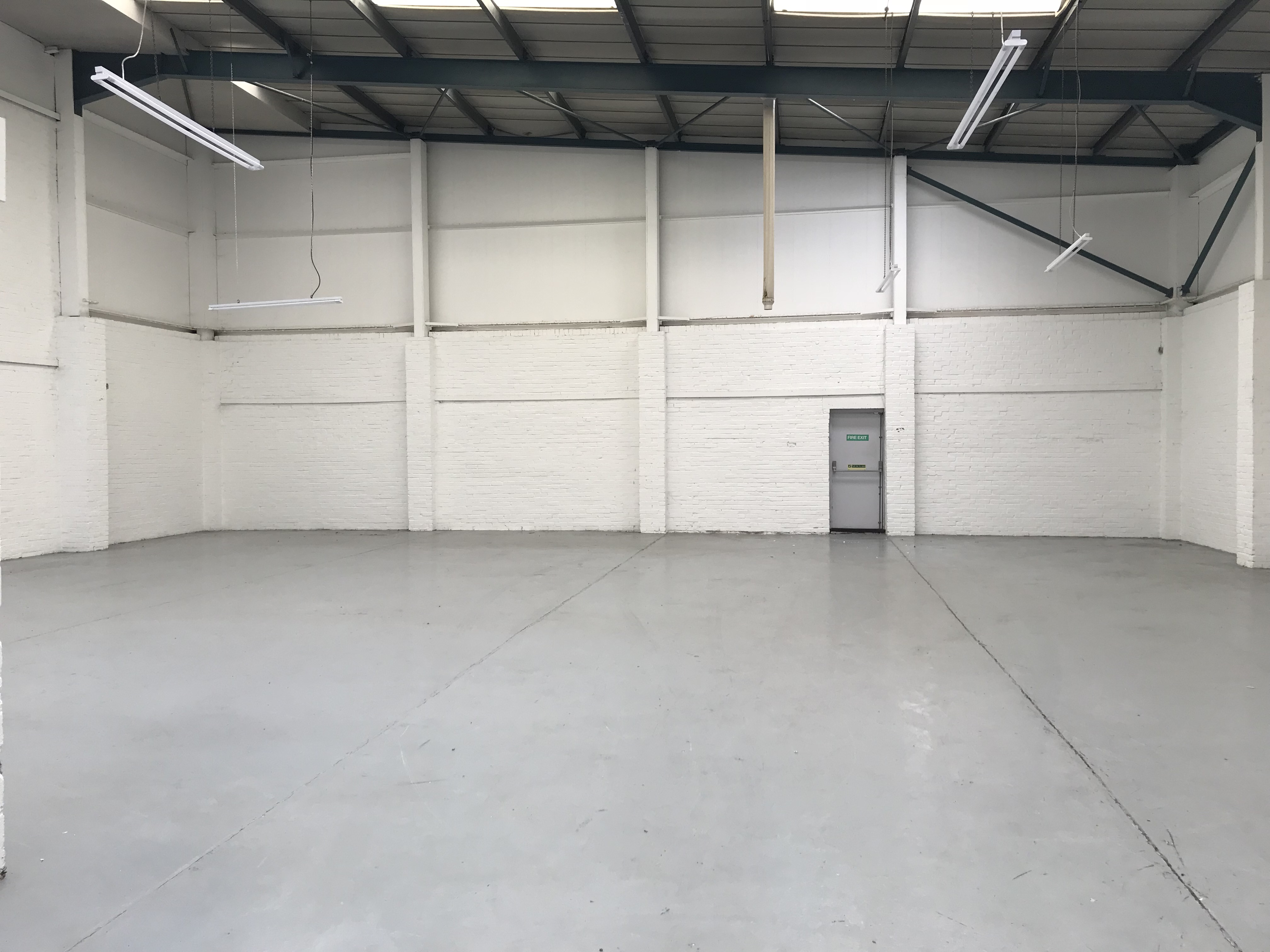 5 Crusader Industrial Estate, Stirling Road, High Wycombe, Buckinghamshire