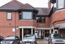 Anglers Court, Suite 4, 34-44 Spittal Street, Marlow, Buckinghamshire