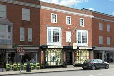 79-81 High Street, Marlow, Buckinghamshire