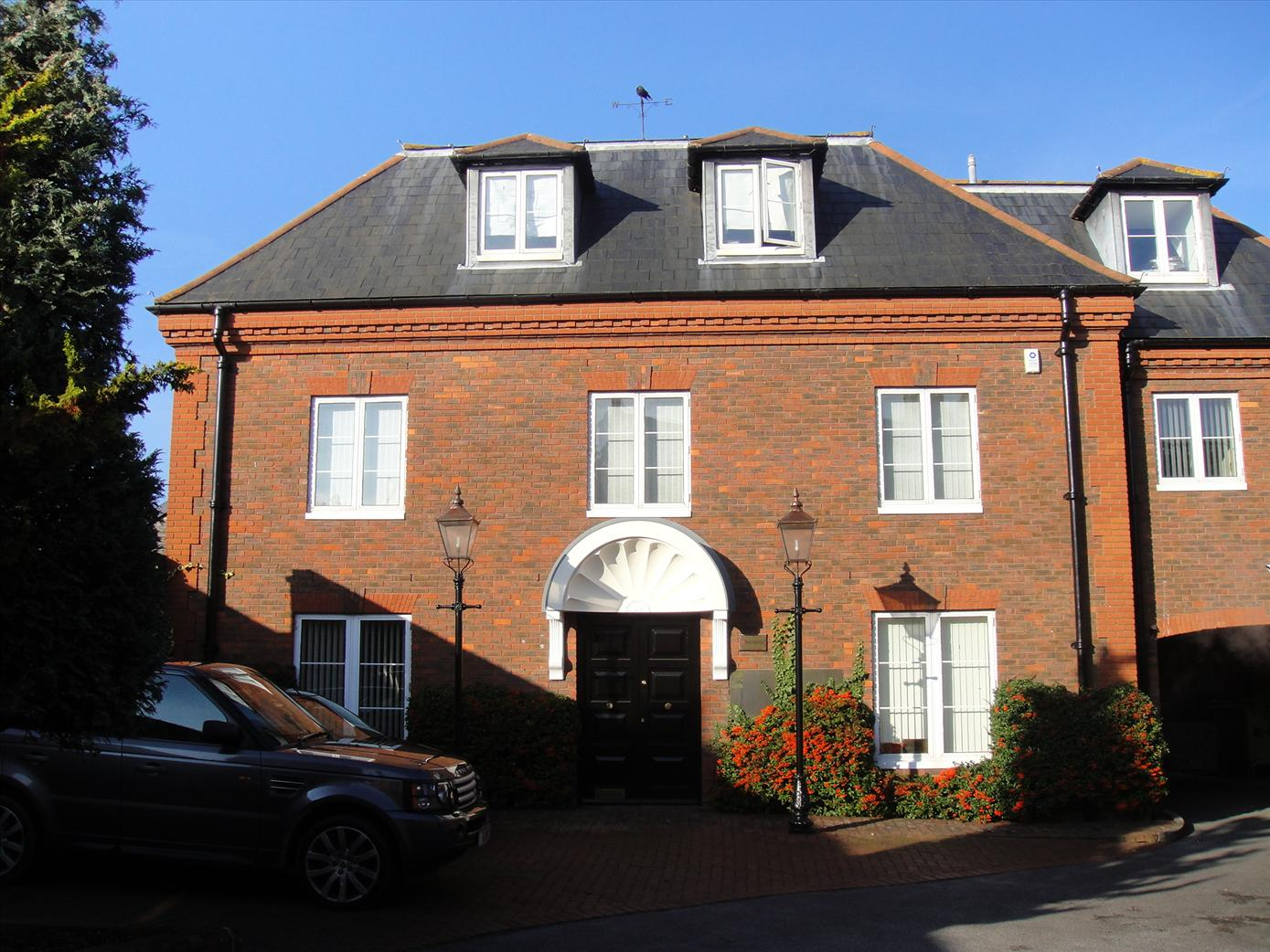 Scammell House , High Street, Ascot, Berkshire