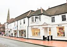 White House, 53-55 High Street, Egham