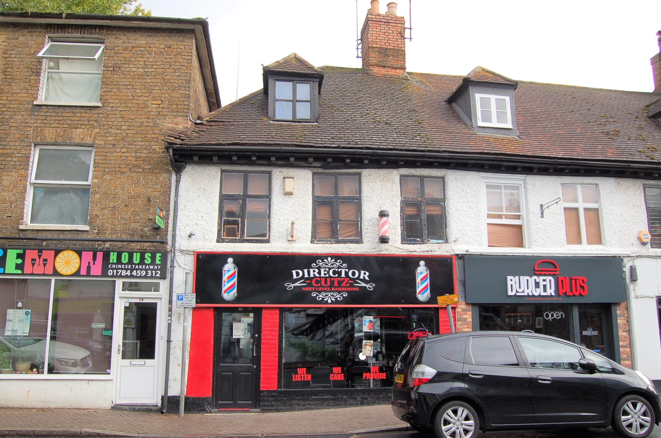27 Church Street, Staines