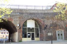 Arch Unit 19-21, Goswell Hill, Windsor