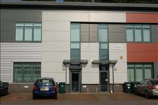 Unit 18a, Orbital Business Park, Dwight Road, Watford